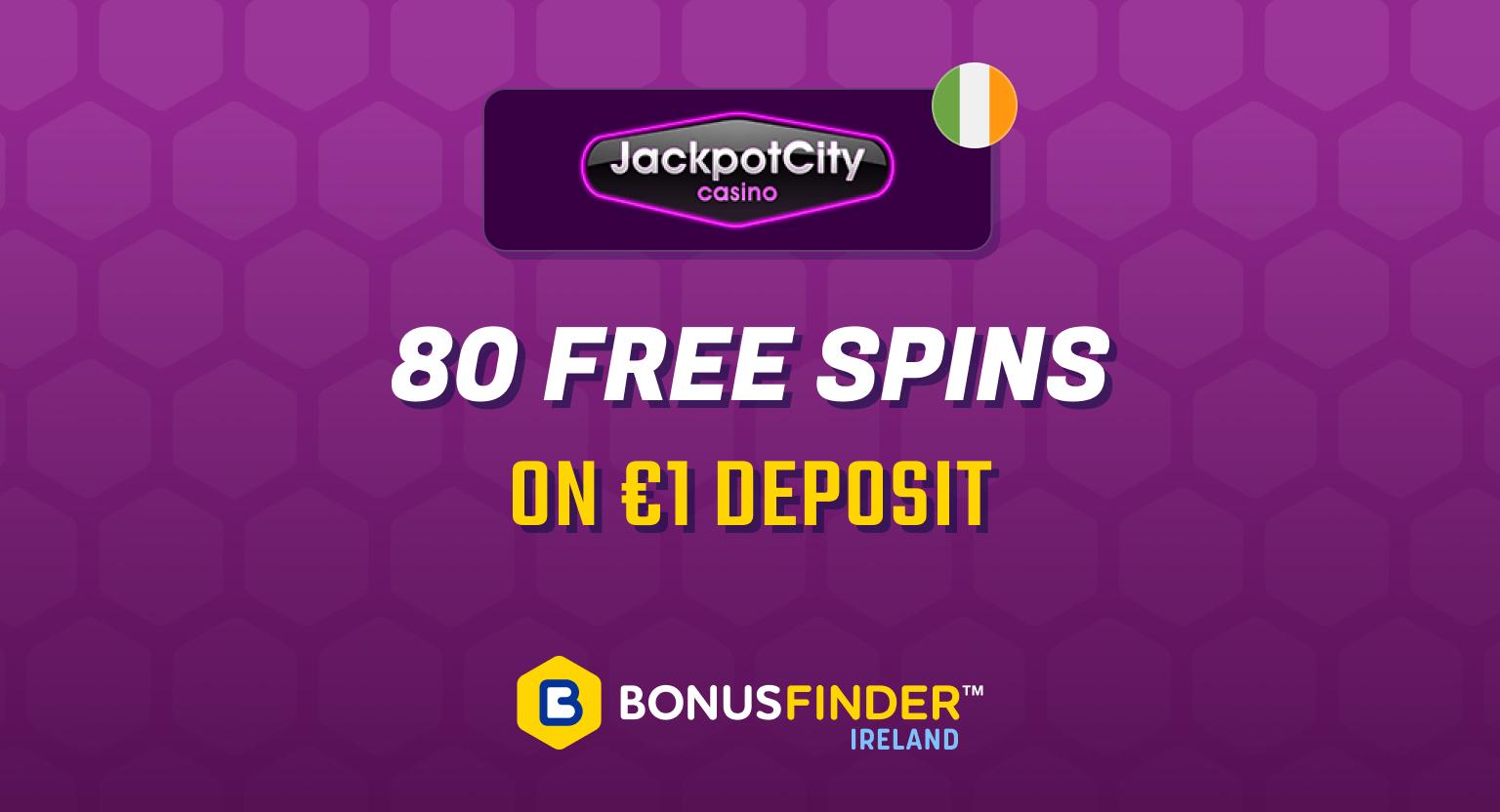 best minimum deposit casino ireland