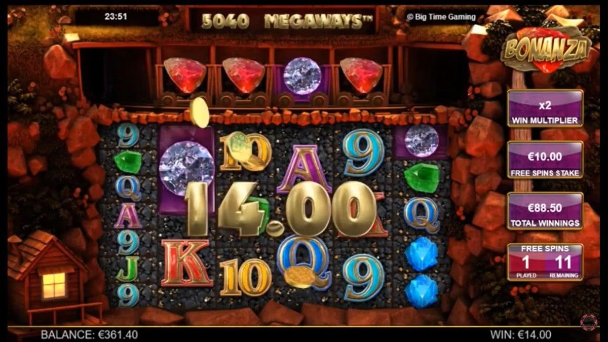 big time gaming slot