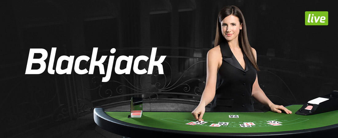 live blackjack online