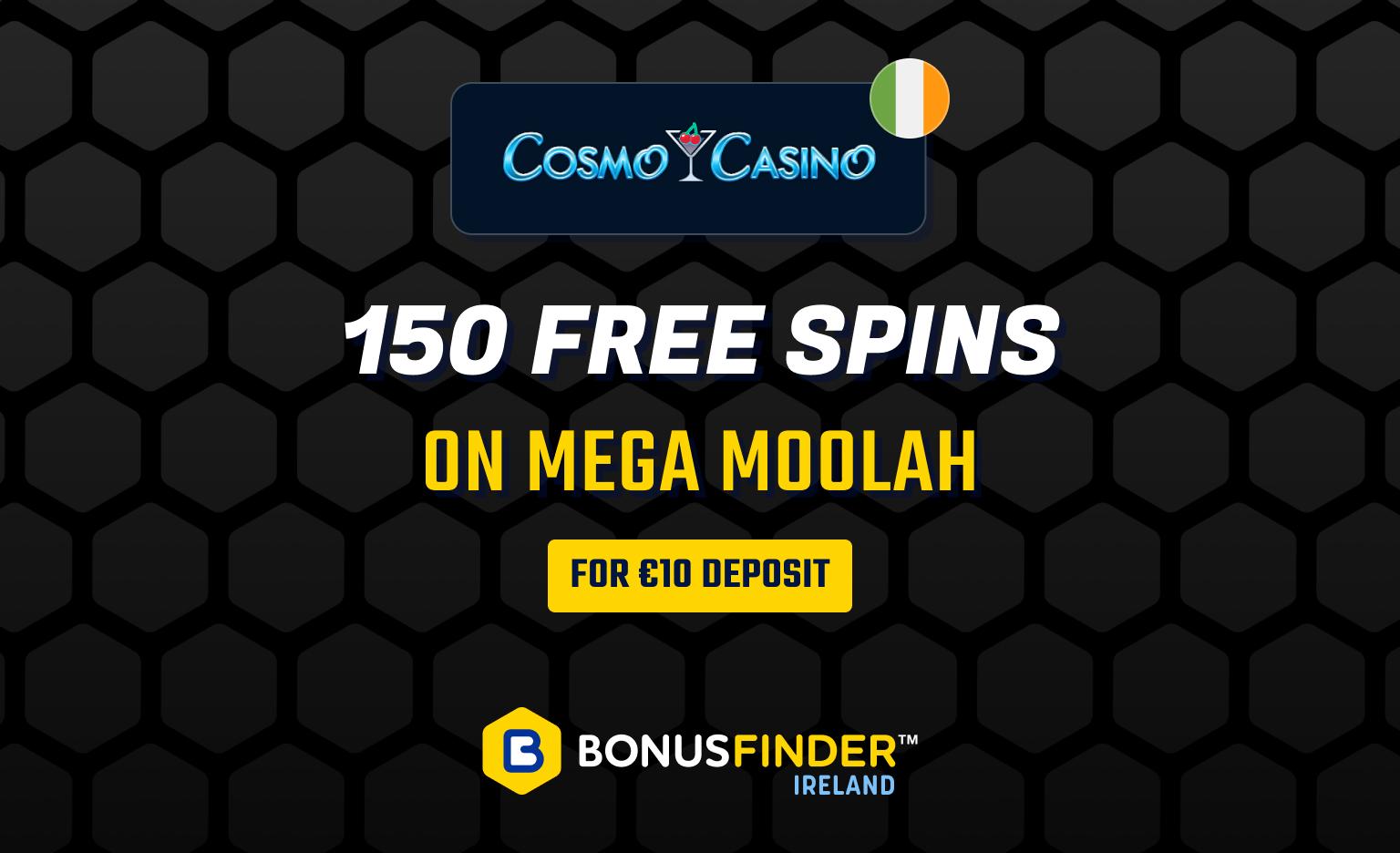 mega moolah casino sites