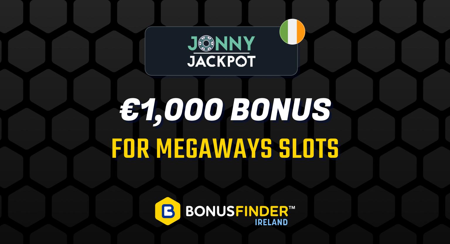 megaways free spins bonus