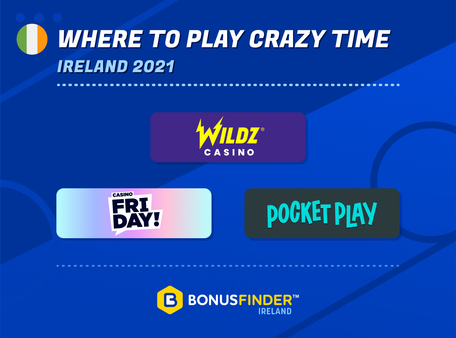 play crazy time
