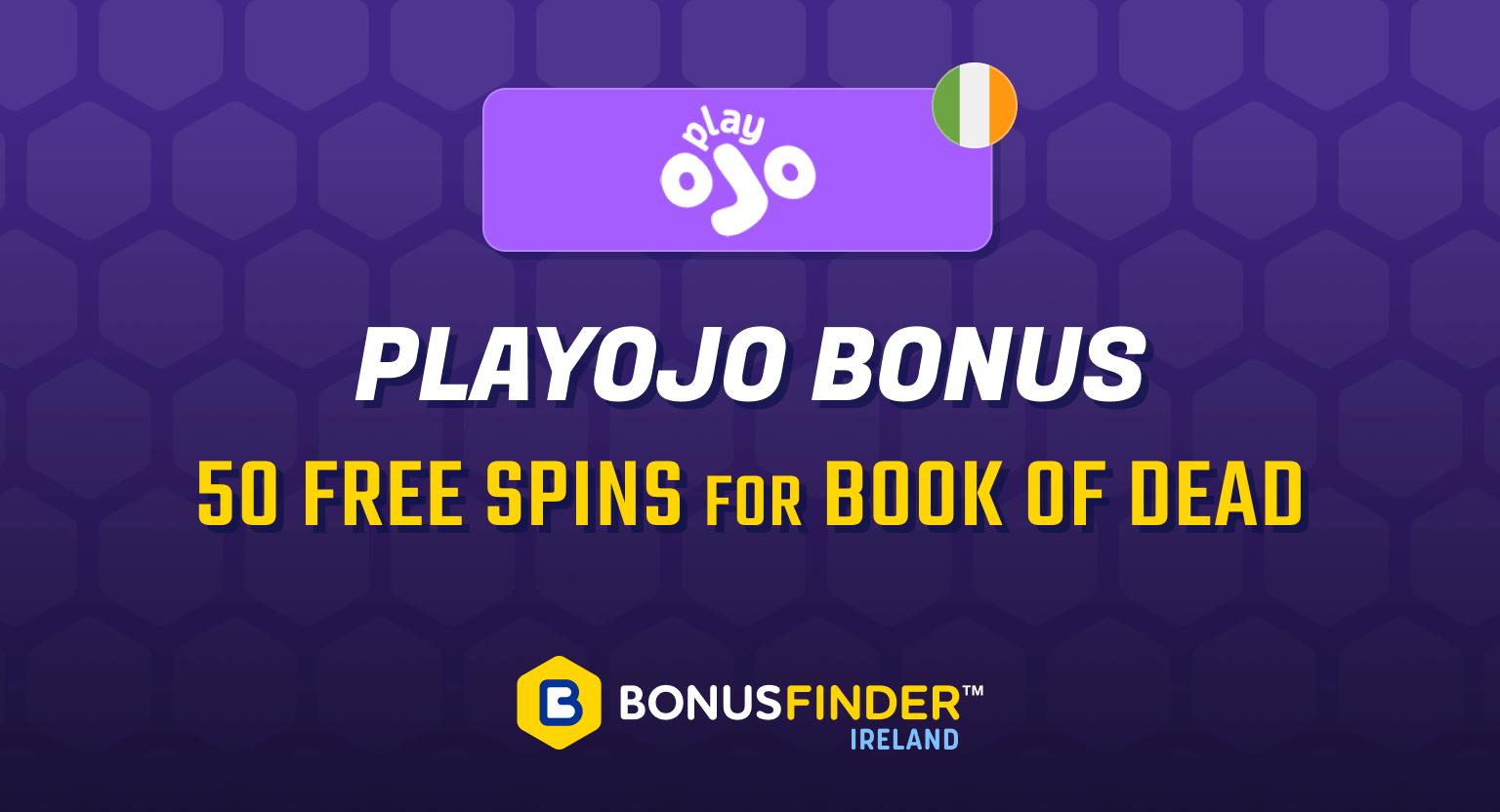 plaojo casino bonus