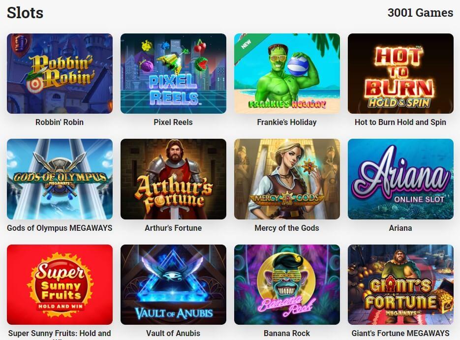 safe real money casino games